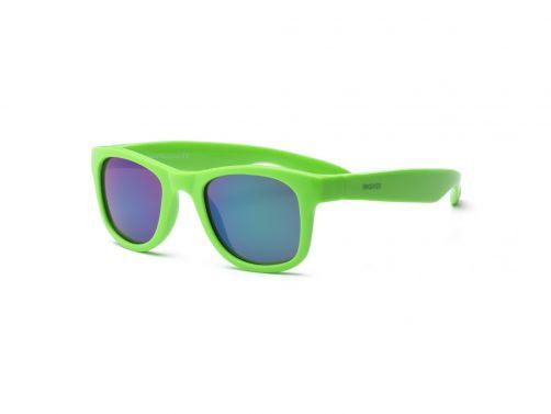Real-Kids-Shades---UV-zonnebril-voor-peuters---Surf---Neongroen