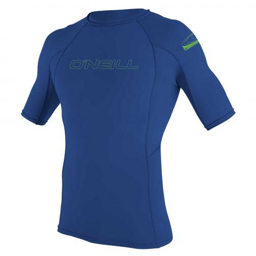O'Neill---UV-shirt-voor-kinderen-met-korte-mouwen---Basic-Rash---Donkerblauw