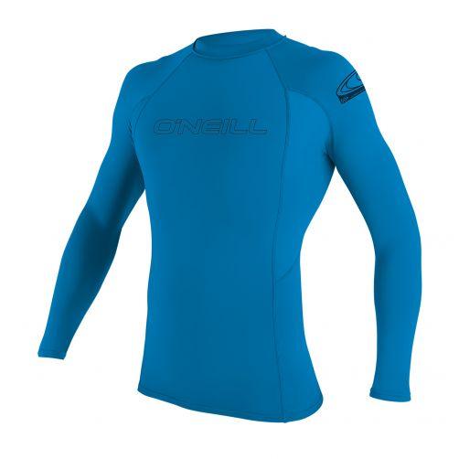 O'Neill---UV-shirt-voor-jongens-en-meisjes-performance-fit---blauw