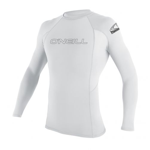 O'Neill---UV-shirt-voor-jongens-en-meisjes-performance-fit---wit