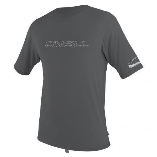 O'Neill---UV-shirt-voor-heren-met-korte-mouwen---smoke-(grijs)-