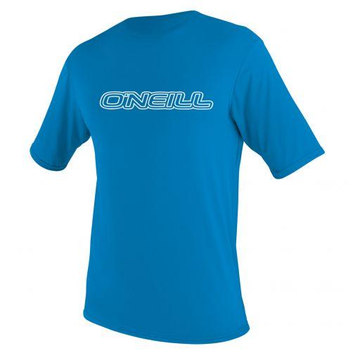 O'Neill---UV-werend-T-shirt-peuters---blauw