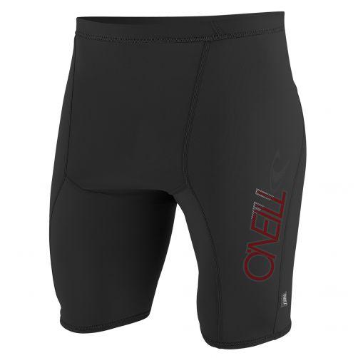 O'Neill---UV-zwemshorts-voor-heren---Premium-Skins---zwart
