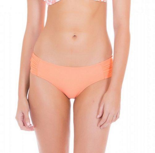 Cabana-Life---UV-Bikinibroekje-voor-dames---Oranje