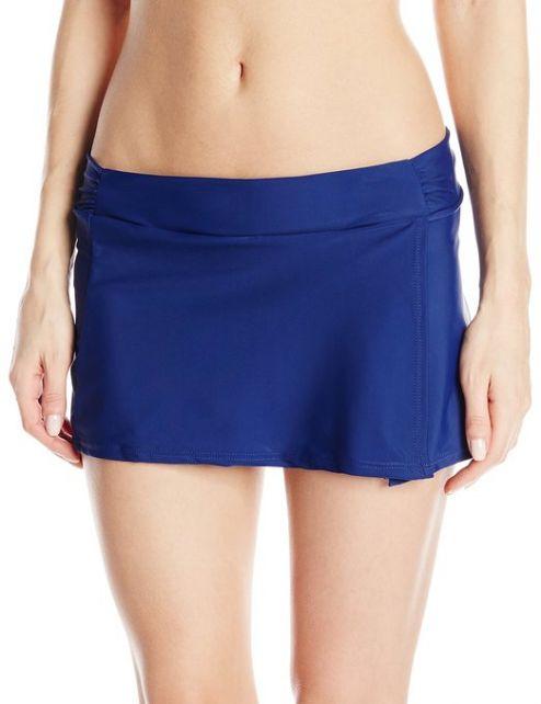 Cabana-Life---UV-Zwemrokje-voor-dames---Blauw