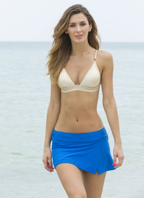Cabana-Life---UV-Zwemrokje---Kobalt-Blauw