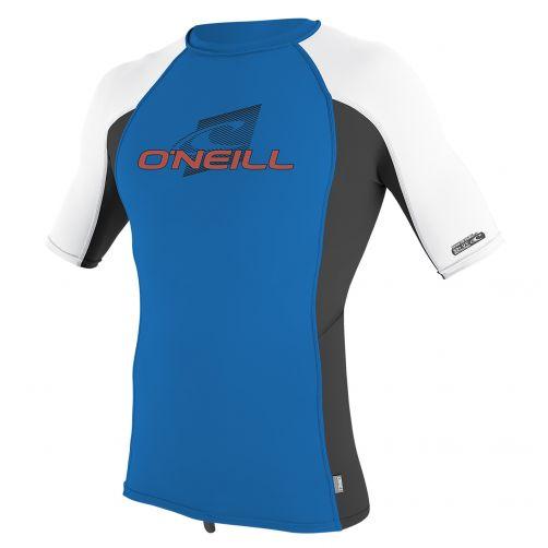 O'Neill---UV-werend-T-shirt-jongens-&-meisjes-performance-fit---multi
