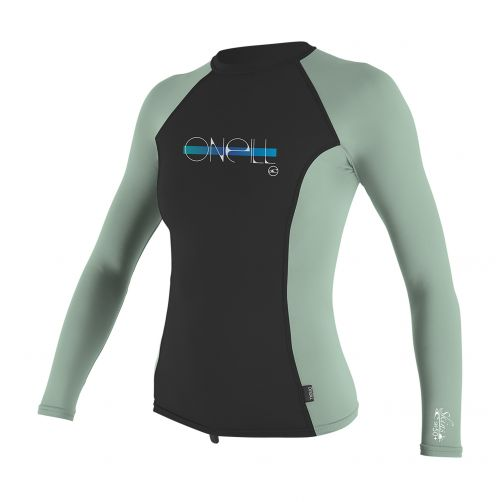 O'Neill---UV-werend-shirt-meisjes-performance-fit---multicolor