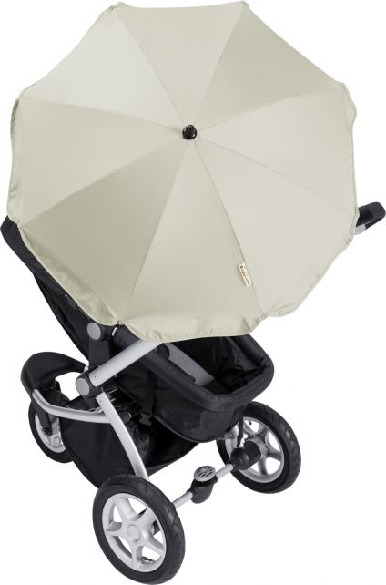 Playshoes---UV-parasol-voor-de-kinderwagen---Natural