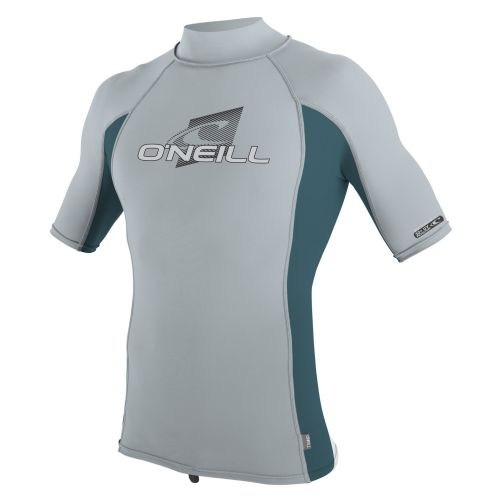 O'Neill---UV-werend-T-shirt-meisjes-&-jongens-turtleneck---multicolor