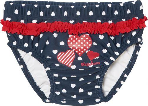 Playshoes---herbruikbare-zwemluier-voor-meisjes---blauw-met-hartjes