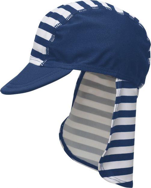 Playshoes---UV-zonnepetje-voor-kinderen---Maritime