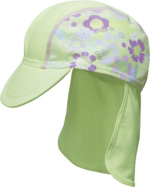 Playshoes---UV-petje-voor-in-de-zon---Bloemen