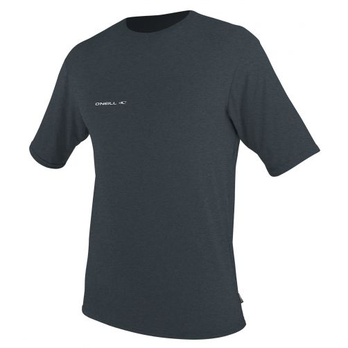 O'Neill---UV-shirt-hybrid-voor-heren-met-korte-mouwen---slate