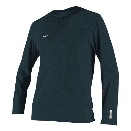 O'Neill---UV-shirt-hybrid-voor-heren-met-lange-mouwen---slate