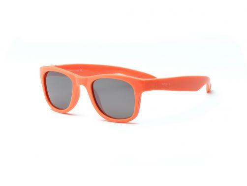 Real-Kids-Shades---UV-zonnebril-voor-kleuters---Surf---Neon-oranje