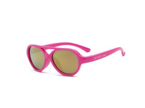 Real-Kids-Shades---UV-zonnebril-voor-kleuters---Sky---Neonroze