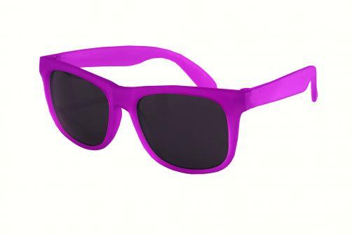 Real-Kids-Shades---UV-zonnebril-kleuter---Switch---Lichtblauw-/-paars