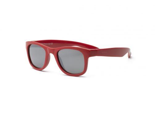 Real-Kids-Shades---UV-zonnebril-voor-kleuters---Surf---Rood