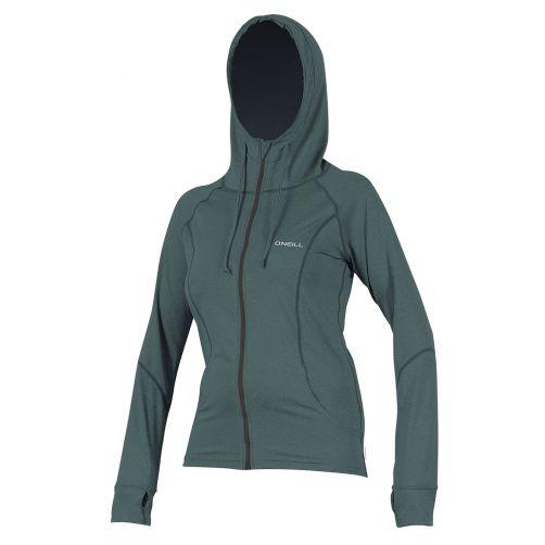 O'Neill---UV-werend-vest-voor-dames-slim-fit---eucalyptus