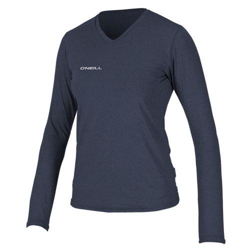 O'Neill---UV-shirt-voor-dames-met-lange-mouwen---mist-