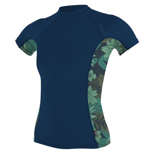 O'Neill---UV-werend-T-shirt-voor-dames-performance-fit---multicolor