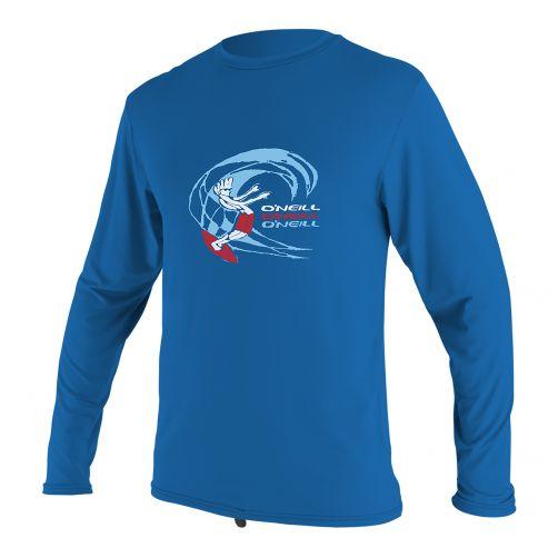 O'Neill---UV-shirt-voor-jongens-met-lange-mouwen---ocean-