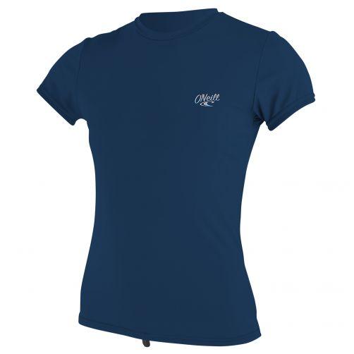 O'Neill---UV-shirt-voor-dames-met-korte-mouwen---abyss
