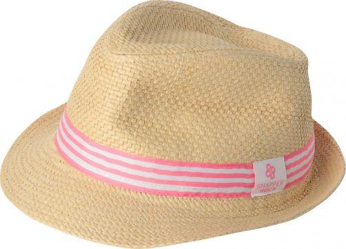 Snapper-Rock---Fedora-zonnehoedje-voor-kinderen---Roze