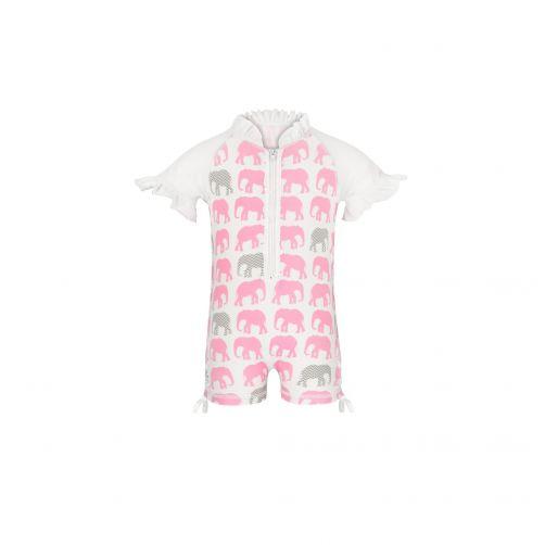 Snapper-Rock---UV-zwempak-voor-kinderen---Roze-olifant