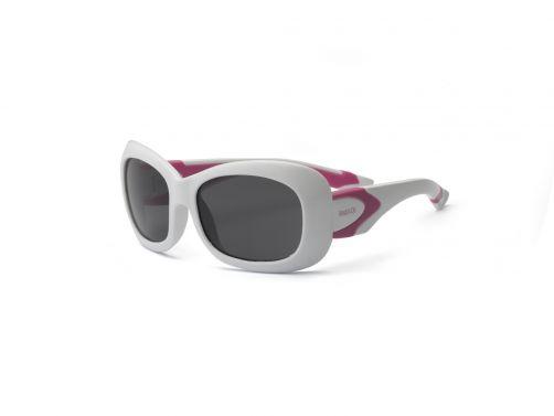 Real-Kids-Shades---UV-zonnebril-voor-kinderen---Breeze---Wit-/-roze