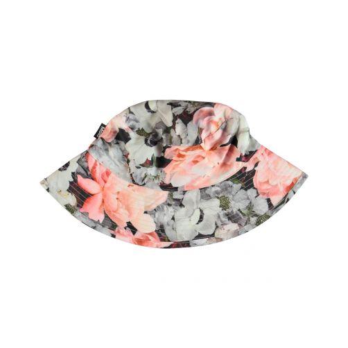Molo---UV-Zonnehoed-voor-meisjes---Nadia---Blossom