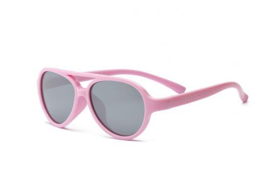 Real-Kids-Shades---UV-zonnebril-voor-kinderen---Sky---Roze