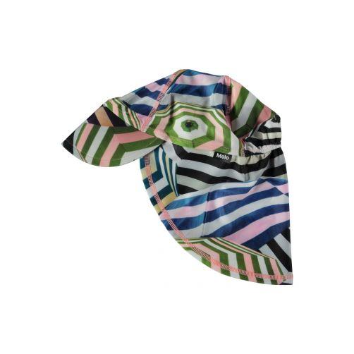 Molo---UV-Zonnehoed-voor-meisjes---Nando---Multi-Parasol
