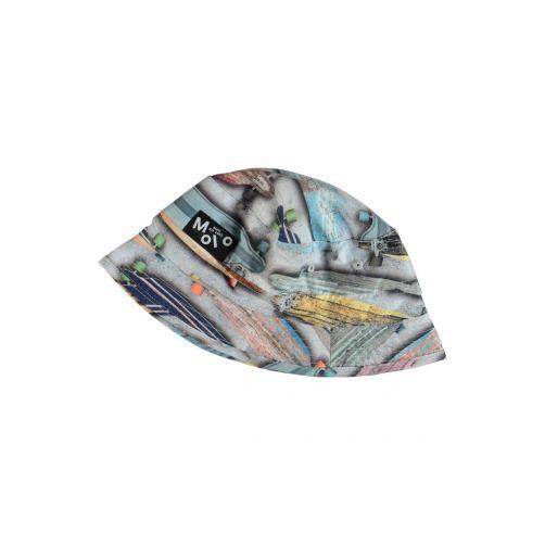 Molo---UV-Zonnehoed-voor-jongens---Niks---Board-Stripe