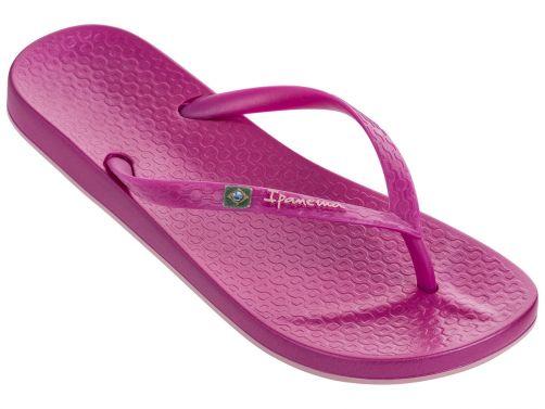 Ipanema---slippers-voor-dames--Anatomic-Brilliant---roze