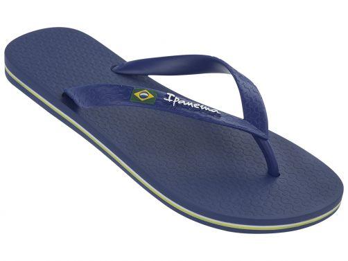 Ipanema---slippers-voor-heren--Classic-Brasil---blauw