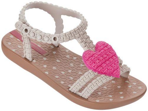 Ipanema---sandalen-voor-meisjes-baby's---Lolita---bruin/roze