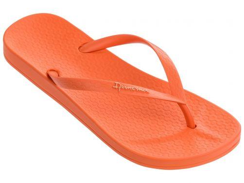 Ipanema---slippers-voor-dames---Anatomic-Tan-Colors---oranje