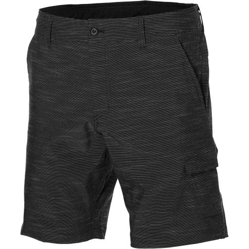 O'Neill---UV-zwembroek-voor-heren---Chino---Black-Out-zwart