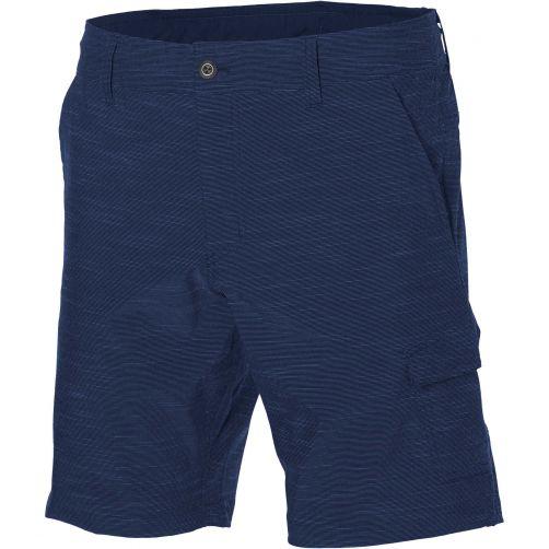 O'Neill---UV-zwembroek-voor-heren---Chino---Atlantic-Blue-blauw