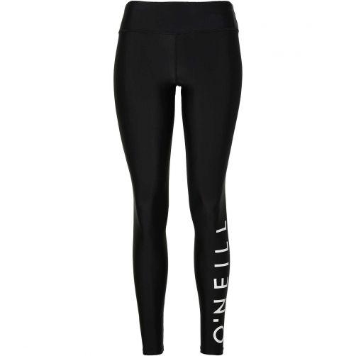 O'Neill---UV-legging-voor-dames---Black-Out-zwart
