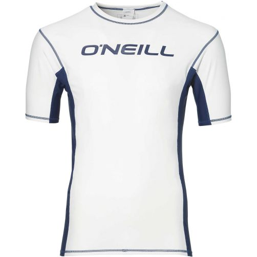 O'Neill---UV-zwemshirt-voor-heren---Springs---Atlantic-Blue-blauw-