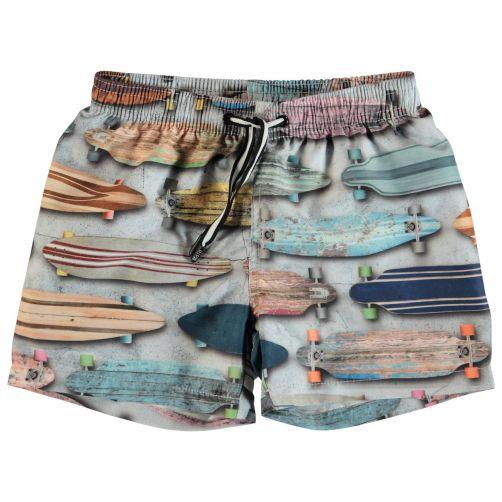 Molo---UV-Zwemshort-voor-jongens---Niko---Board-Stripe