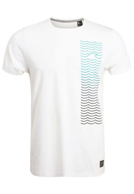 O'Neill---UV-shirt-voor-heren---Shoreline---Super-White-wit
