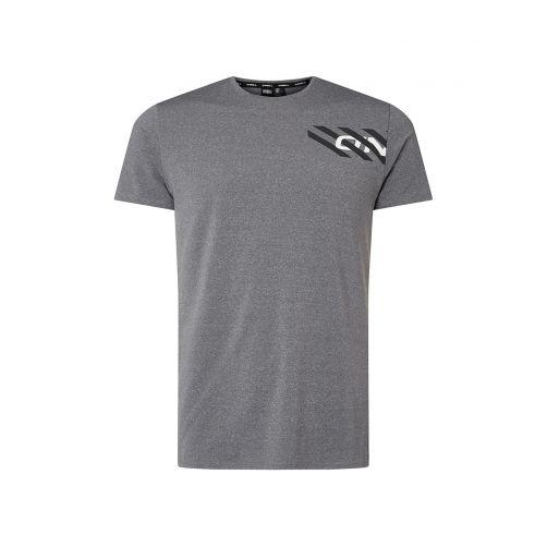 O'Neill---T-shirt-voor-heren---grijs