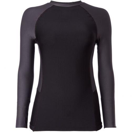 O'Neill---UV-shirt-voor-dames---zwart