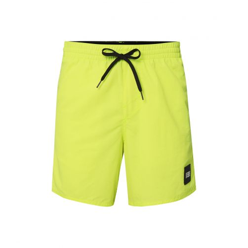 O'Neill---Zwemshorts-voor-heren---geel