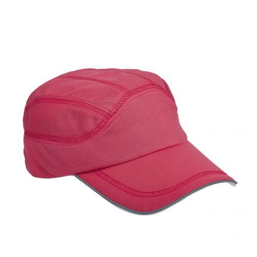 Scala---Sportieve-ventilerende-pet-voor-dames---Roze