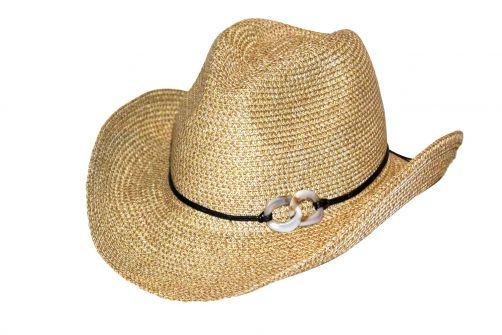 Rigon---UV-cowboyhoed-voor-dames---Byron---Naturel